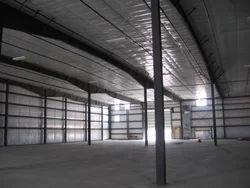 Pre Engineering Building Insulation