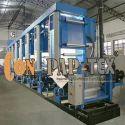 BOPP Tape Printing Machine