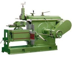 Gear Head Shaper Machine