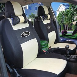 Leather FORD -CAR Seats Covers