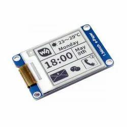 1.54 Inch E- Paper Display Module