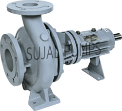 Sujal Air Cooled Hot Oil Pump