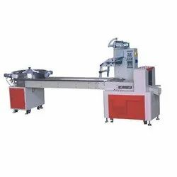 Automatic Candy Packaging Machine