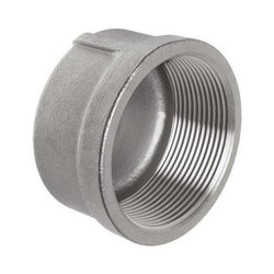Carbon Steel End Cap