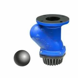 Normax Ball Type Foot Valve