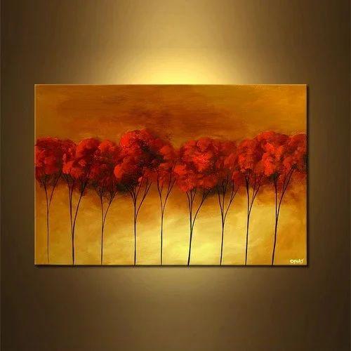 Modern Painting Artwork