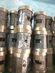 Chakki Brass