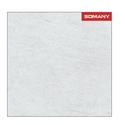 Somany T60602136 10 Mm Fence Grey Floor Tile, Size: 600 X 600 Mm