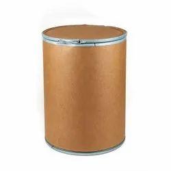 Brown Fibre Drum