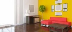 Luster Painting Services, Paint Brands Available: Asian Paints, Type Of Property Covered: Residential