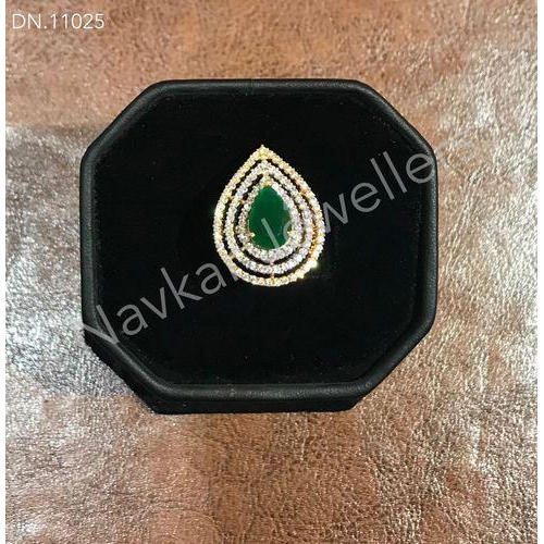 green ring dark products sparkleguru cnsgr stone rings a natural grande gold