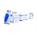 Cotton Ear Buds Plastic Stick Making Machine