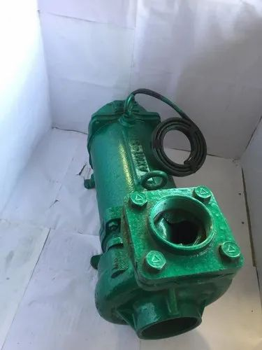 120 Mm Open Well Submersible Pump