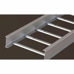 Cast Steel Ladder