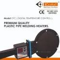 DTC 160 HDPE Pipe Jointing Mirror