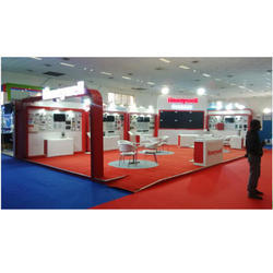 Exhibition Stall In Pune : Exhibition stall fabrication service in pune एक्सहिबिशन