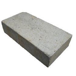 Grooved Refractory Bricks