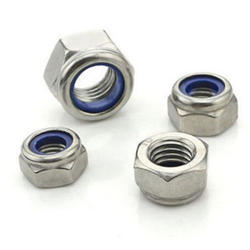 Self Locking Nylock Nut
