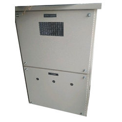 Three Phase Galvanized Iron Electric Control Panel