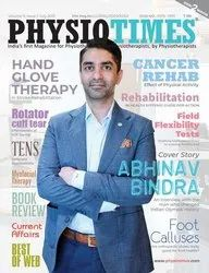 Offset Multicolor Magazine printing services, in Pan India