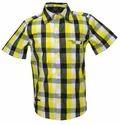 Beanie Bugs Mens Checks Shirt