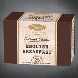 Premier's English Breakfast Tea
