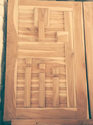 Teak Wood Doors 04