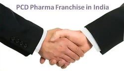PCD Pharma Franchise In Nahan