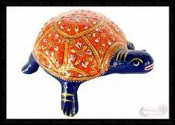 Tortoise Enamel