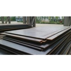 EN 10113-2 Carbon Steel Plates
