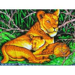 Lion Wall Hanging Paintings