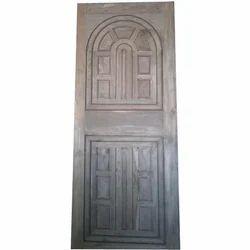 Classic Wooden Teak Doors