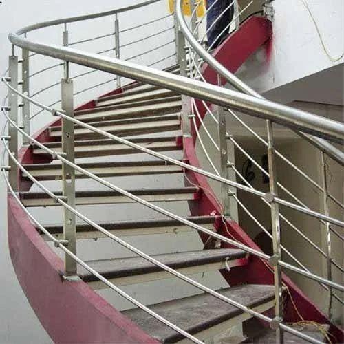 Designer Stainless Steel Railings