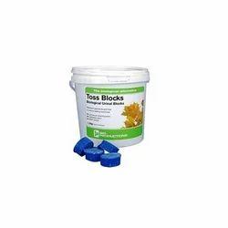 Urinal Bio Block Refill