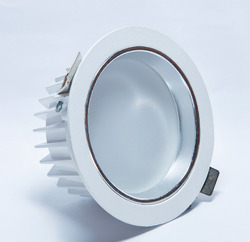 8w Round LED Axon Down Light