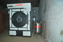 Electric Tumble Dryer Machine