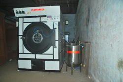 125Kg Electric Tumble Dryer Machine