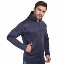 Skupar Scuba Jacket With Hood