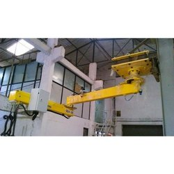 Ceiling Mounted Jib Crane