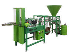 Ellepot - Semi Automatic Double Row Machine - H202