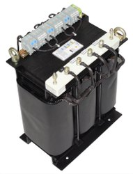 Three Phase Transformer - 9000 VA