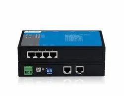 NP304T Ethernet Converter
