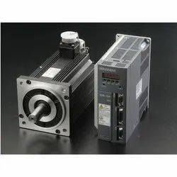 Shanghai Servo Motor and Drives
