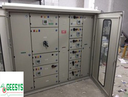 Solar Electrical LT Power Panel for Distribution Board