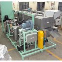 Conveyor Parts Cleaning Machine