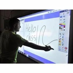 Interactive Classroom Boards