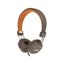 Marshall Major II Wired Headphones - Brown