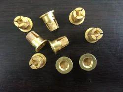 Brass Expansion Insert