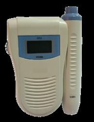 Vascular Doppler Ultrasound