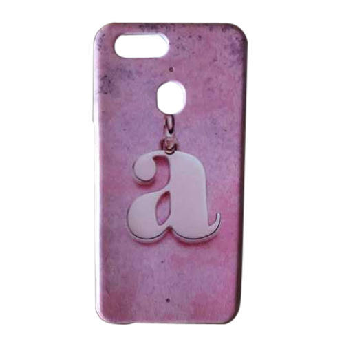 brand new b7015 de0e6 Ladies Personalised Mobile Back Cover